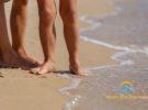 Familien können den Urlaub schlau buchen und so auch noch Geld sparen – Tipps