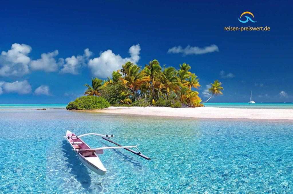 Südsee Feeling - französisch Polynesien