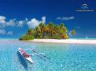 Zeit für Träume – Französisch Polynesien